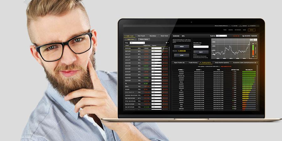 Come fare Trading con le Opzioni Binarie - Dove Fare Trading