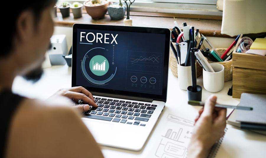 Giocare in borsa con il Forex trading