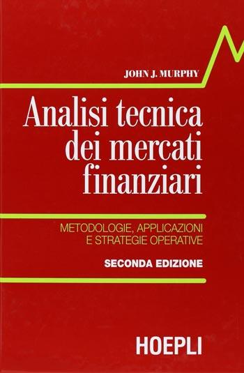 Libro Analisi tecnica dei mercati finanziari