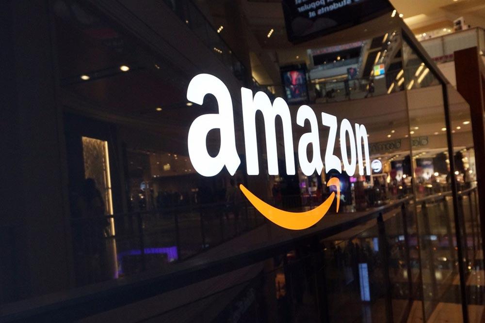 Guida trading azioni Amazon