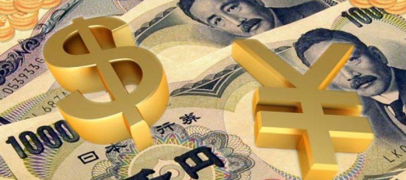 Sale la coppia USD/JPY